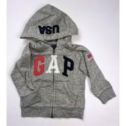 Veste hoodie GAP, 2 ans / 86 cm