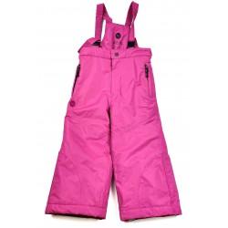 Pantalon de ski fille 46N, 3 ans / 98 cm