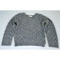 Pull fille H&M 6-8 ans / 122-128 cm