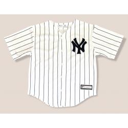 Tee-shirt Baseball officiel, 5-6 ans / 114 cm
