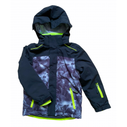 Veste de ski MANOR KIDS, 7-8 ans / 122-128 cm