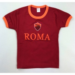Tee-shirt de la Roma, 2 ans / 86 cm